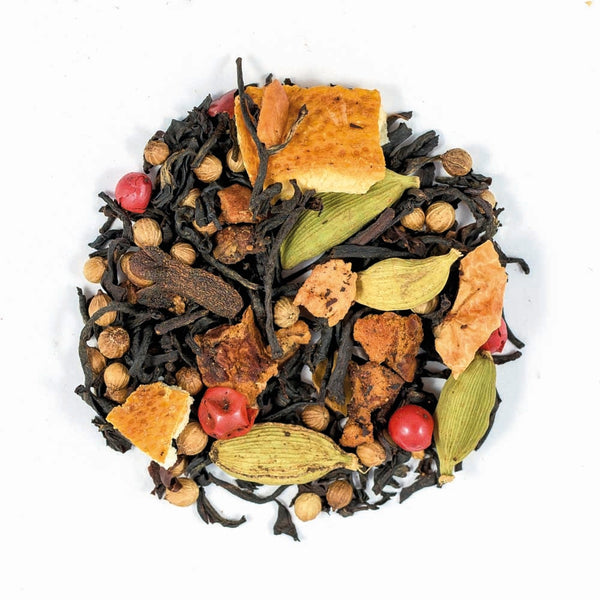 Suki Tea - Spiced Citrus (1x250g)