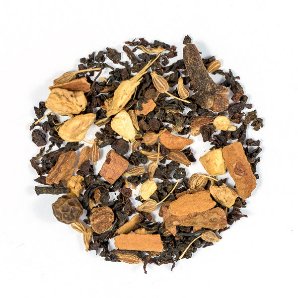 Suki Indian Spiced Masala Chai Loose Tea (1x250g)