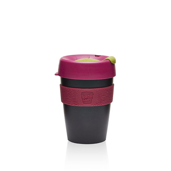 KeepCup Reusable Coffee Cup - Cardamom (12oz)