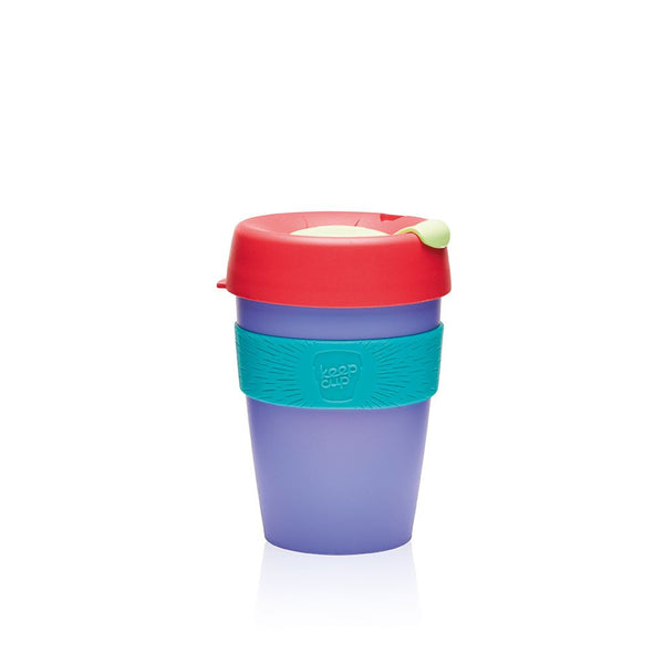 KeepCup Reusable Coffee Cup - Watermelon (12oz)