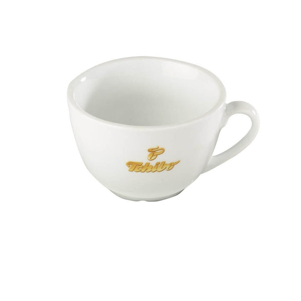 Tchibo 7oz (to fill) Cappuccino Cup (1x6 Cups)