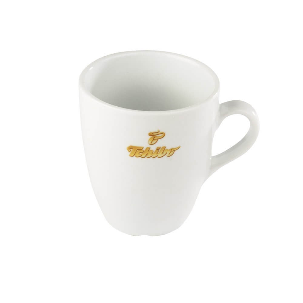 Tchibo 9oz (to fill) Mug (1x6 Cups)
