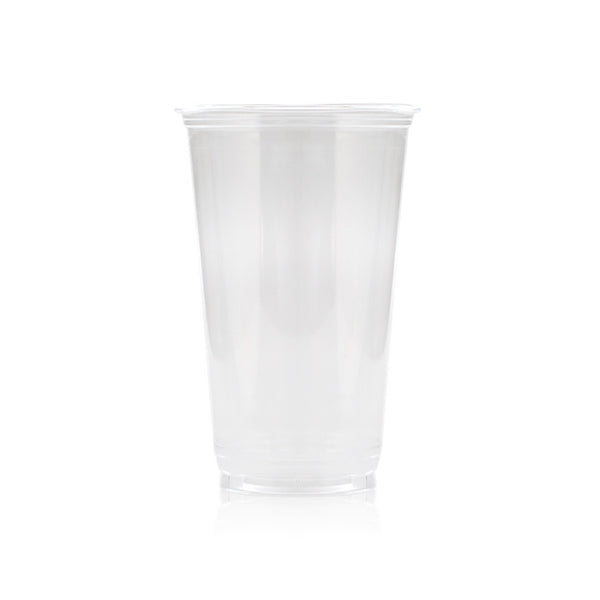 16oz Clear Plastic Cups (1x1000)