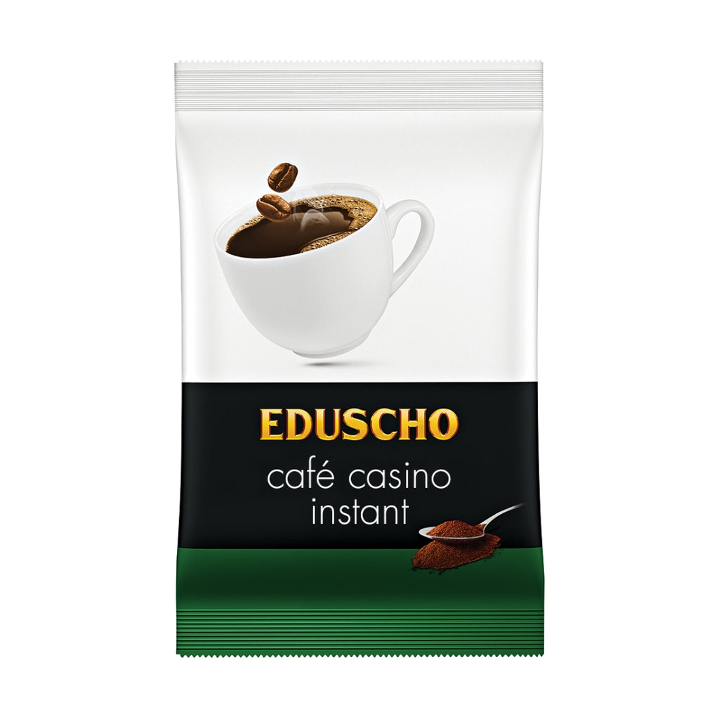 Eduscho Cafe Casino Instant Coffee (10x250g)