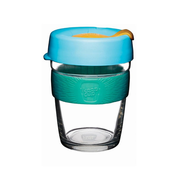 KeepCup - Breeze Glass Brew Cup (12oz)