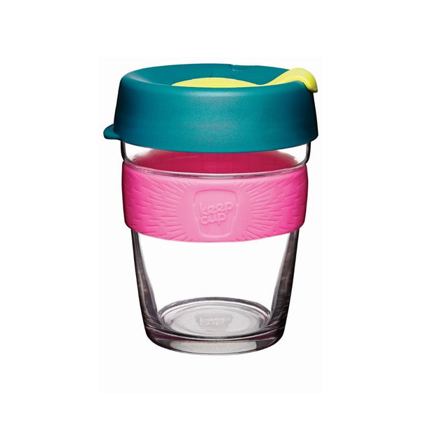 KeepCup - Atom Glass Brew Cup (12oz)