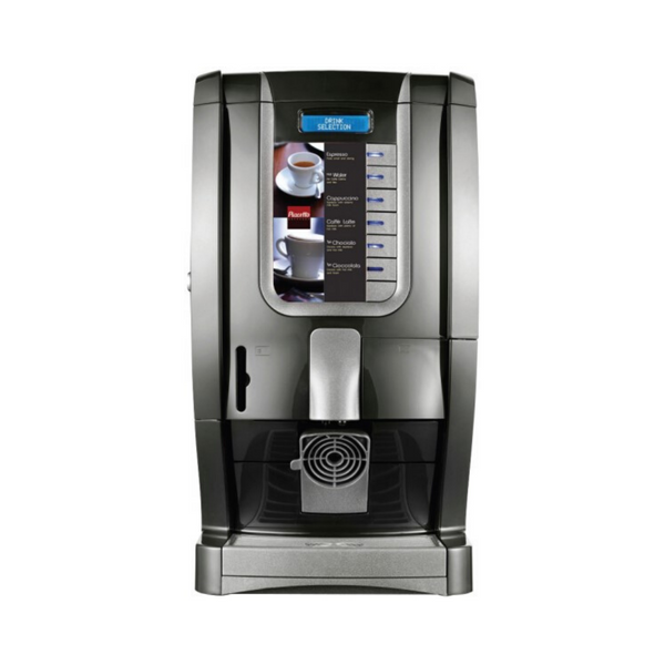 Tchibo Easy Capsule Coffee Machine (UK Version)