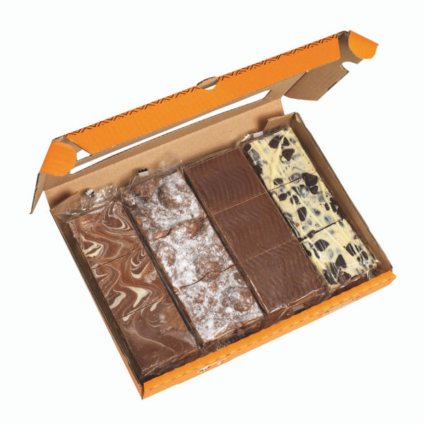 Broderick's Mixed Traybake (12 slices)