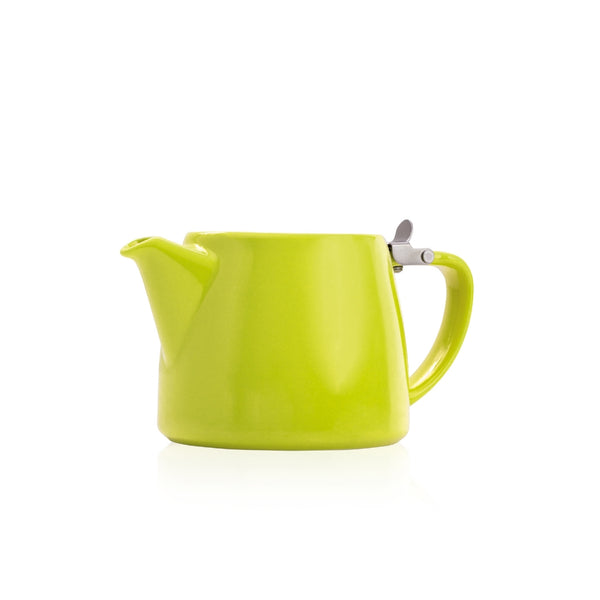 Forlife Lime Stump Teapot (18oz)