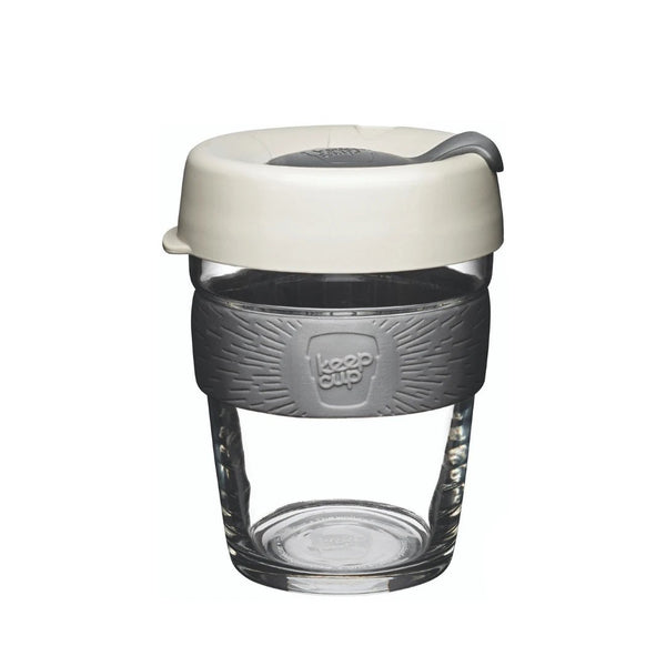 KeepCup - Glass Brew Milk Cup (12oz)