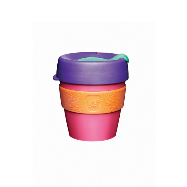 Keepcup - Reusable coffee cup Kinetic (8oz)