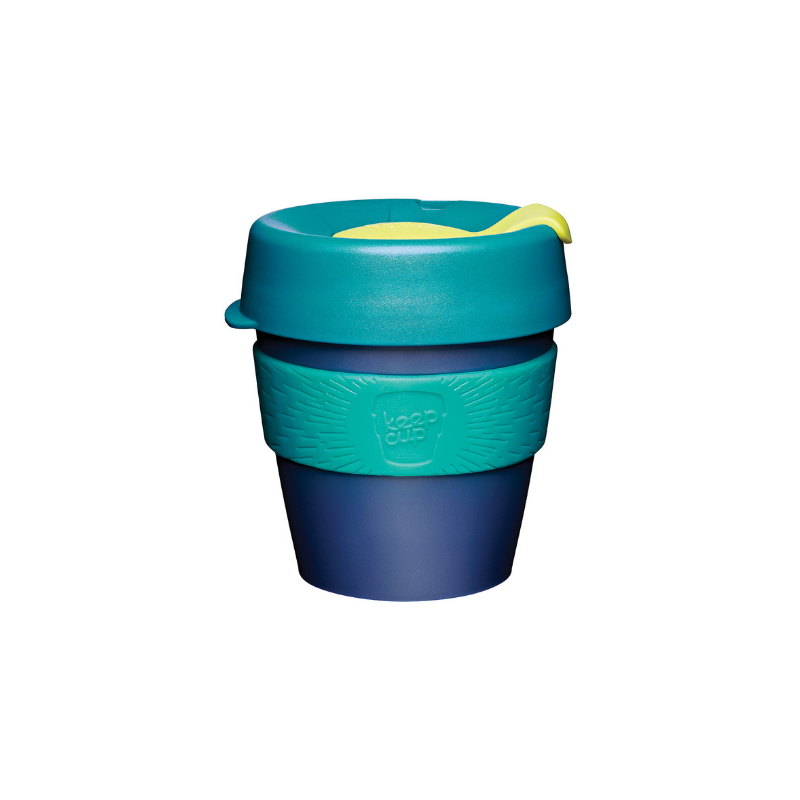 Keepcup - Reusable coffee cup Hydro (8oz)