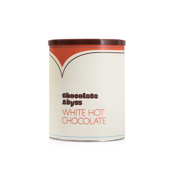 Chocolate Abyss White Chocolate Powder (6x450g)