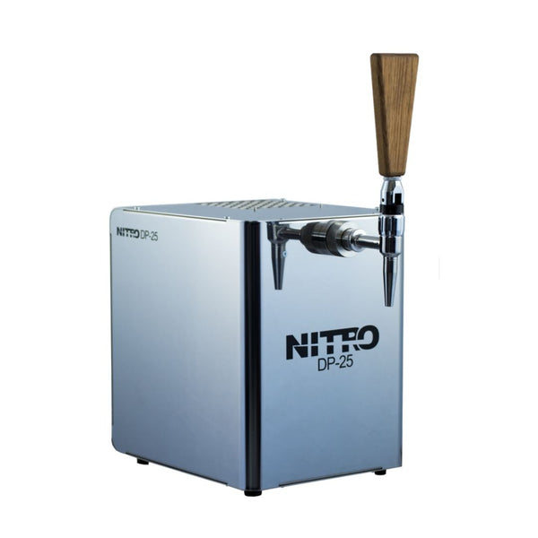 Nitro DP-25 Draught Cold Brew Dispenser