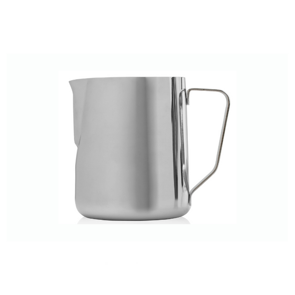 Rhinowares Stainless Steel Milk Foaming Jug (350ml) 12oz