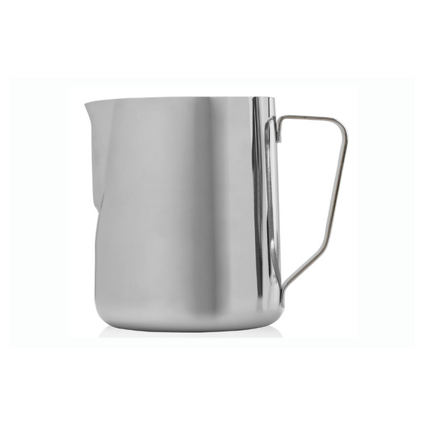 Rhinowares Stainless steel milk foaming Jug (600ml) 21oz