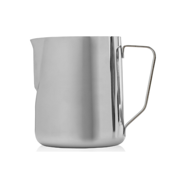 Rhinowares Stainless Steel Milk Foaming Jug (750ml) 25oz
