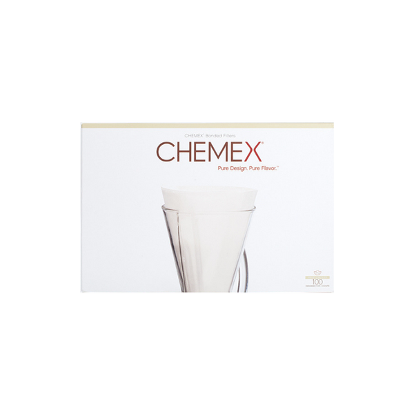 Chemex 3-Cup Filter Papers (1x100)