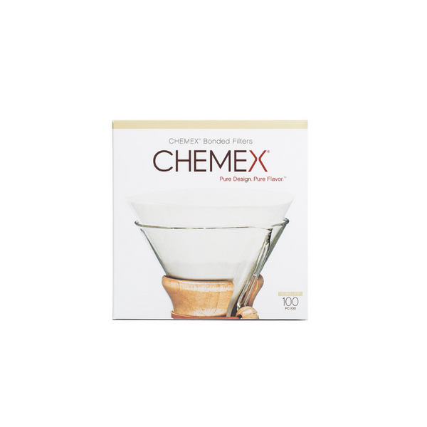 Chemex 6-cup Filter Papers (1x100)