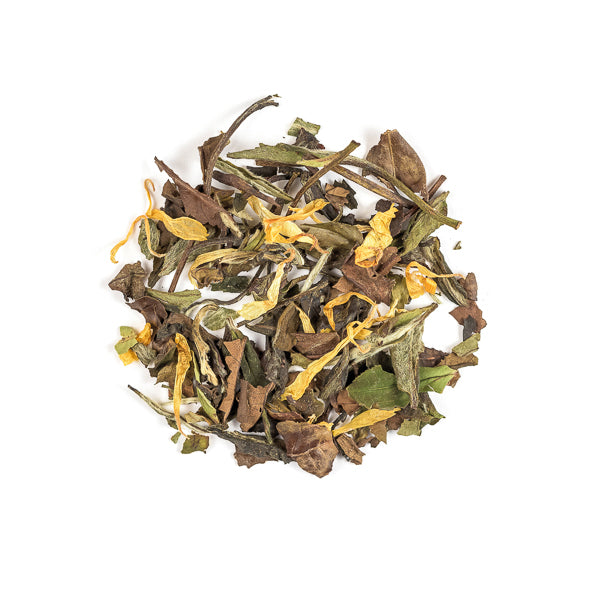 Suki Tea - White Tea Elderflower (200g)