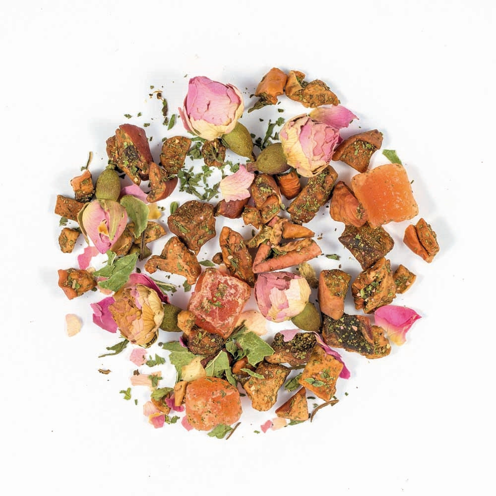 Suki Tea - Apple Loves Mint ( 1x250g )