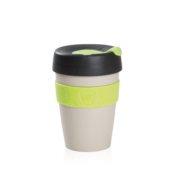 KeepCup - Grey Reusable Coffee Cup (12oz)