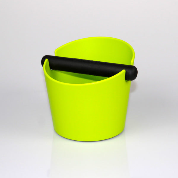 Cafelat Tubbi Large Yellow / Green Knockbox