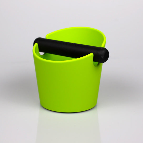 Cafelat Tubbi Small Yellow / Green Knockbox