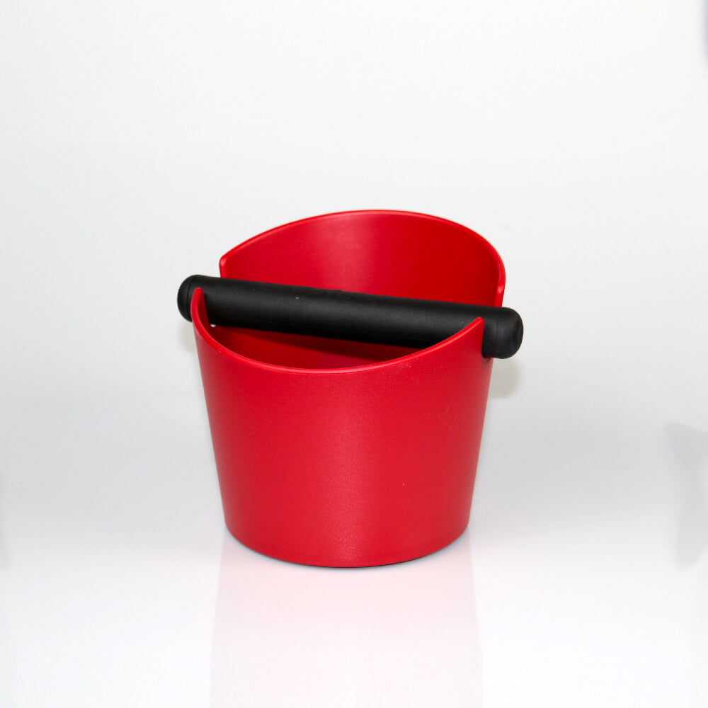Cafelat Tubbi Small Red Knockbox
