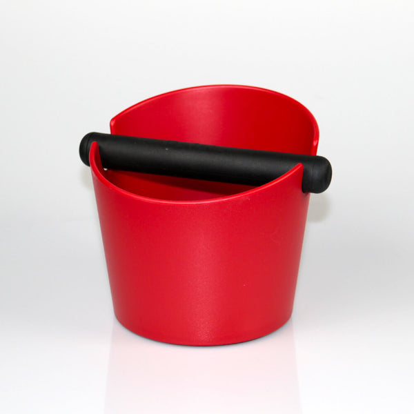 Cafelat Tubbi Large Red Knockbox