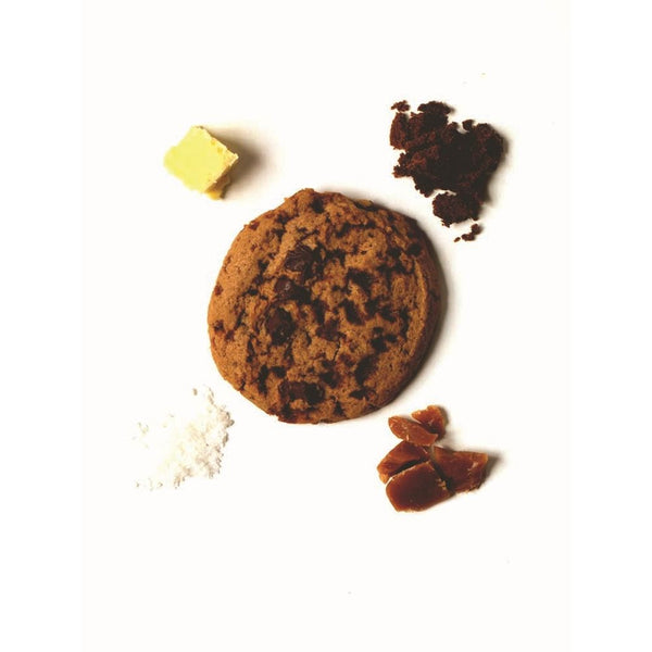 The Fine Cookie Co. Salt Lake Caramel Cookie (36x60g)