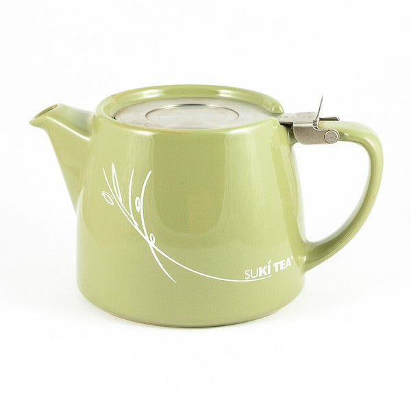 Forlife Suki Tea Stump Teapot (18oz)