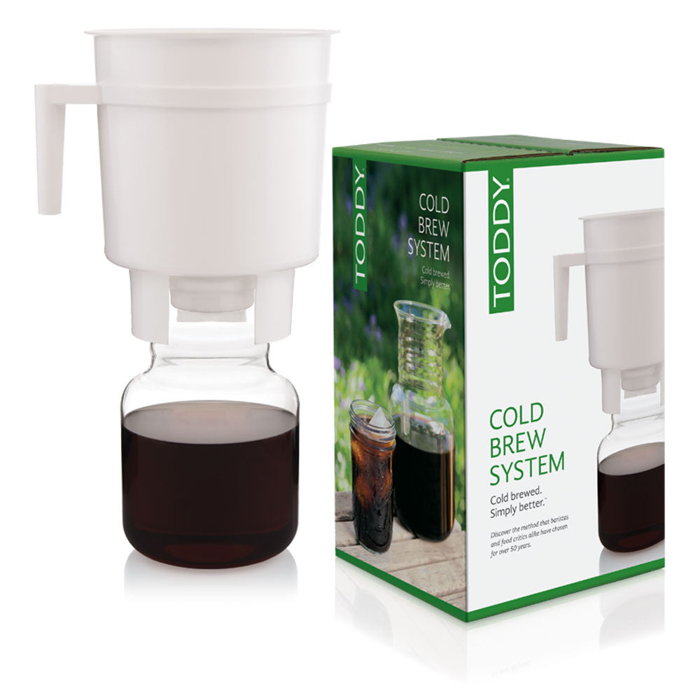 Toddy Cold Brew Coffee Maker (56oz)
