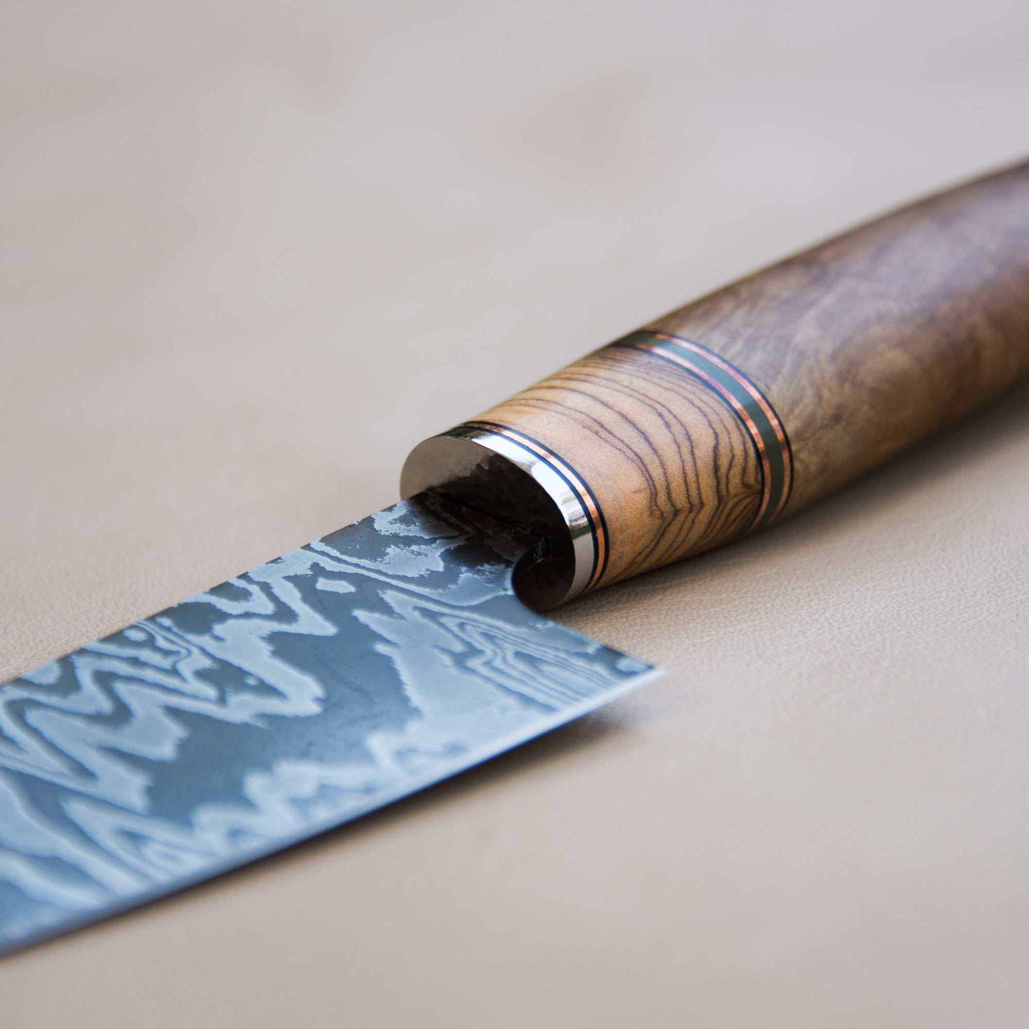 Gyuto Chef's Knife