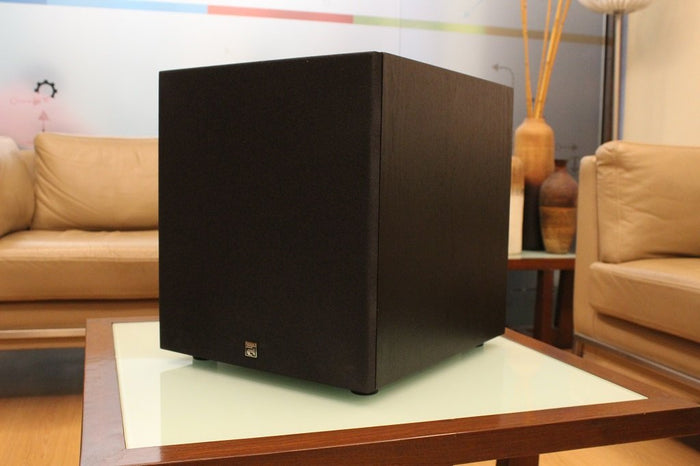 "Ooberpad's blog takes a look at the BIC America Formula F12 - one of the most affordable 12"" subwoofer in India. Check our review of the BIC America F12 in India."