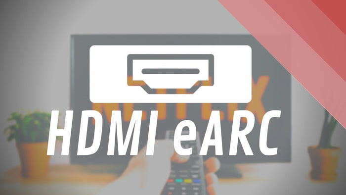 What is HDMI eARC