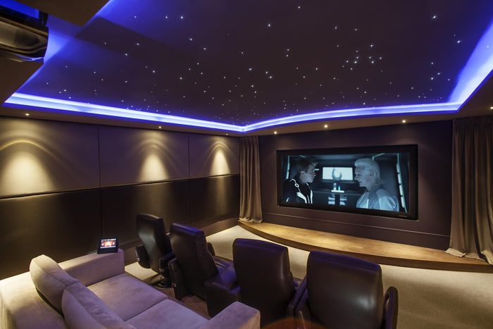 7 Most Common Mistakes People Make When Building A Home Theatre