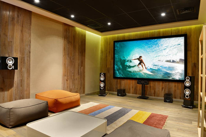 Is your Home Cinema System missing the punch? You need to know these tips