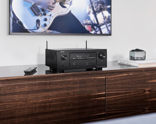 Understanding AV receivers: Why do you need one? — Part 1
