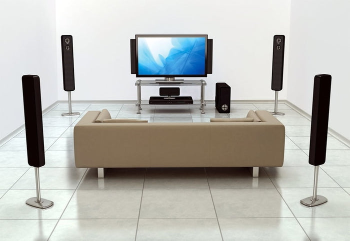 Here are easy tips to improve your Home Theatre experience