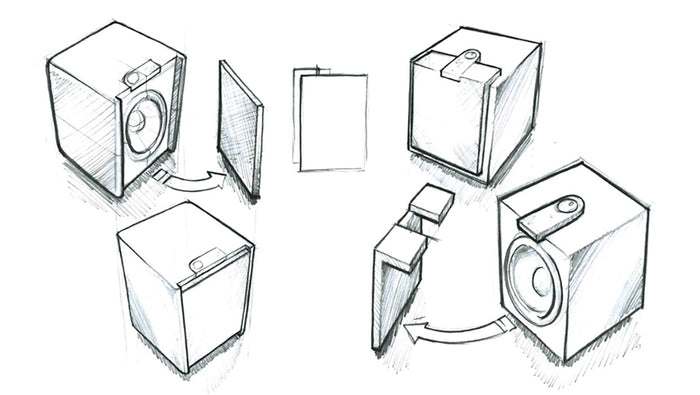 Speaker Basics 101: A closer look at the anatomy & audio specs explained