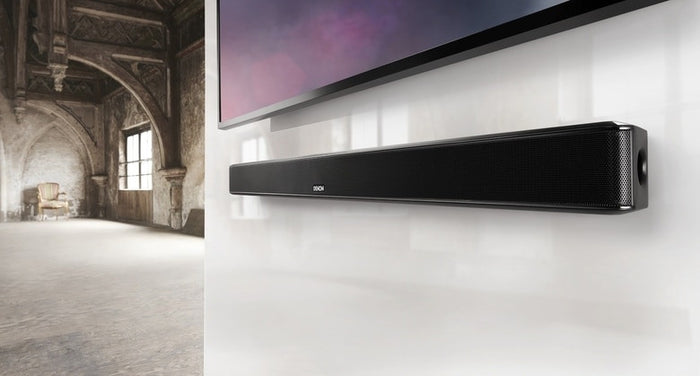 How to get most out of your soundbar - installation and buying tips from Ooberpad
