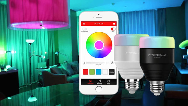 Useful tips before buying a smart LED bulb