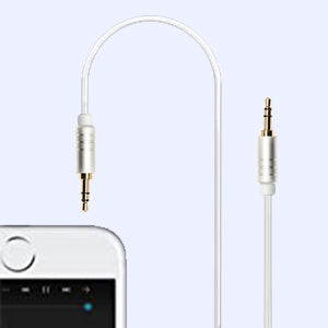 3.5mm Premium Auxiliary Audio Cable