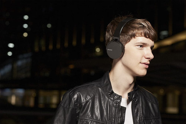 Top 4 reasons to buy Sony MDR-XB650BT Bluetooth headphones