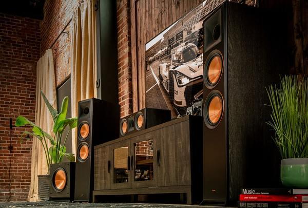 All about Klipsch brand