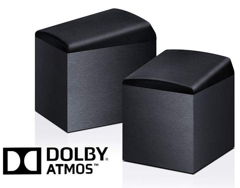 Dolby Atmos-Certified