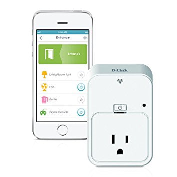 Let The Smart Plug Worry About The Unexpected