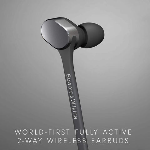 Small Headphones, More Drivers