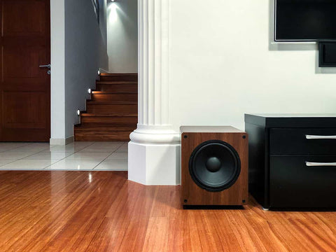 TSW Subwoofers are Ideal Complement to your Sound System